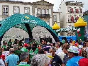 Seguros RGA Bicicleta Solidaria 2016 ago 16