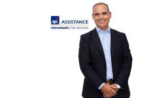 AXA Assistance Jose Felix Cannas director tegional Americas sep 16