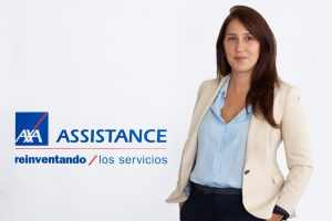 AXA Assistance Mayte Trujillo - directora comercial y de marketing sep 16