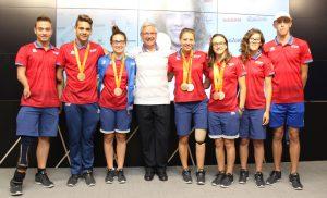 AXA visita paralimpicos Rio sep 16