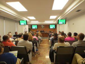 Colegio Alicante jornada Ofesauto sep 16