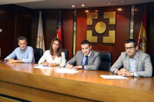 Colegio de Valencia acuerdo Risk Consulting sep 16