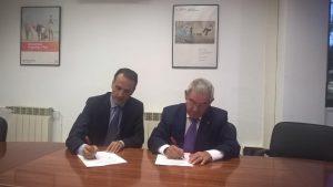 Plus Ultra acuerdo Colegio Ciudad Real sep 16