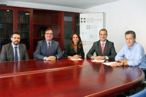 Previsora General encuentro Colegio de Valencia sep 16