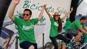 Seguros RGA Bicicleta Solidaria sep 16