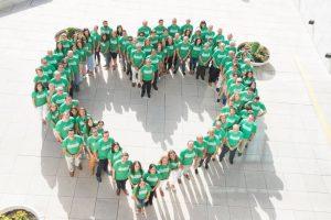 Seguros RGA Dia Solidario CRGranada sep 16