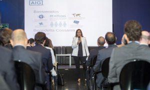 AIG seminario ciber riesgos oct 16