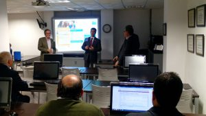 Colegio Granada presentacion Sanitas oct 16