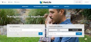 MetLife nueva imagen corporativa oct 16