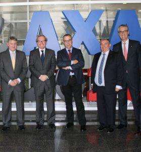AXA encuentro CenterBrok nov 16
