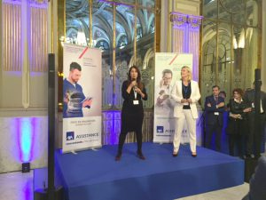 Axa Assistance evento Bolsa de Madrid nov 16