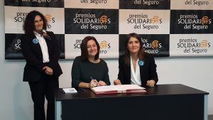 CNP Partners Premios Solidarios 16 nov 16