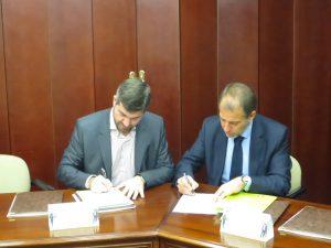 Colegio Alicante acuerdo Union Alcoyana nov 16