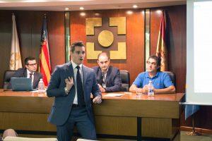Colegio Valencia jornada Risk Consulting nov 16