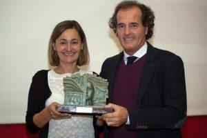 Mutua Madrilena premio FMP nov 16