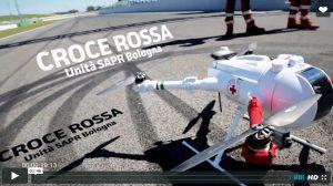 OCTO drones video