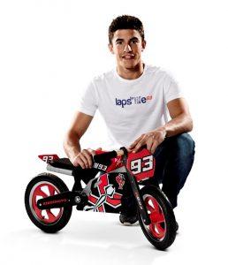 Allianz Marc Marquez dic 16
