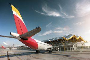 Avion Iberia A330 recurso