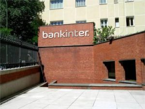 Bankinter sede Madrid