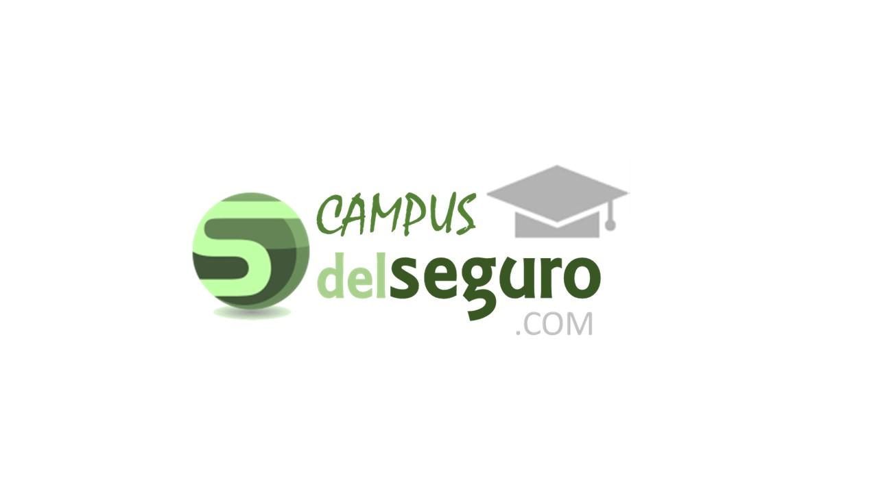 Campus del Seguro noticias de seguros