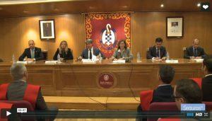 Colegio Madrid entrega diplomas 2016 dic 16