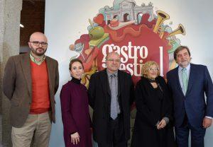 ASISA Gastrofestival ene 17