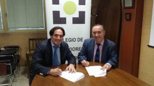 Liberty Seguros acuerdo Colegio Albacete ene 17