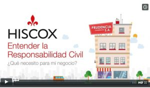 Sin Hiscox video RC ene 17