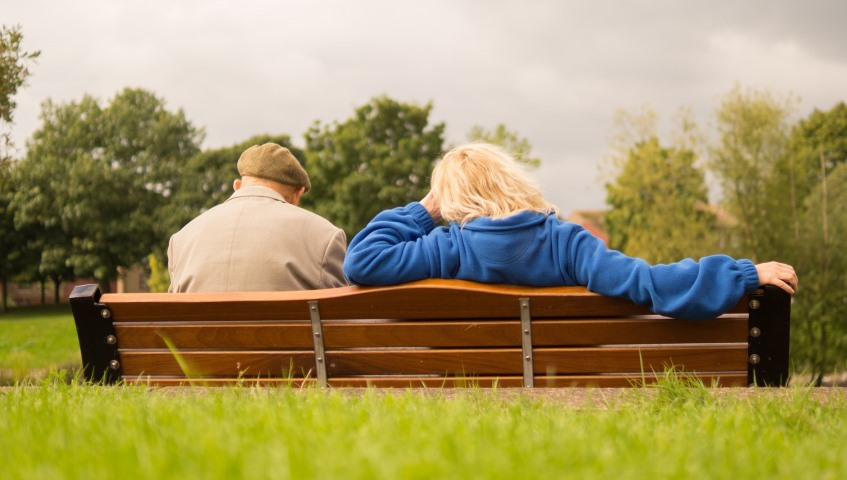 esperanza de vida con buena salud