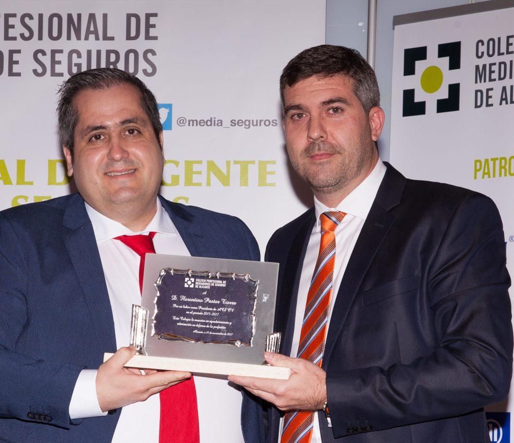 Colegio de Alicante noticias de seguros