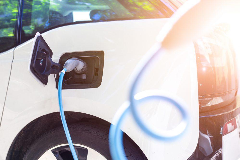 vehículo eléctrico noticias de seguros