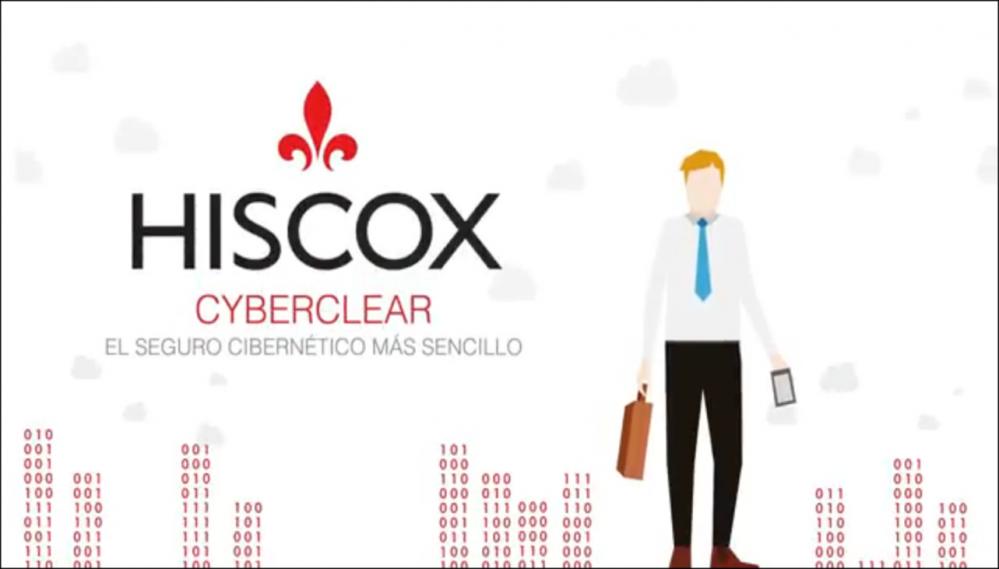 Hiscox Cyberclear noticias de seguros