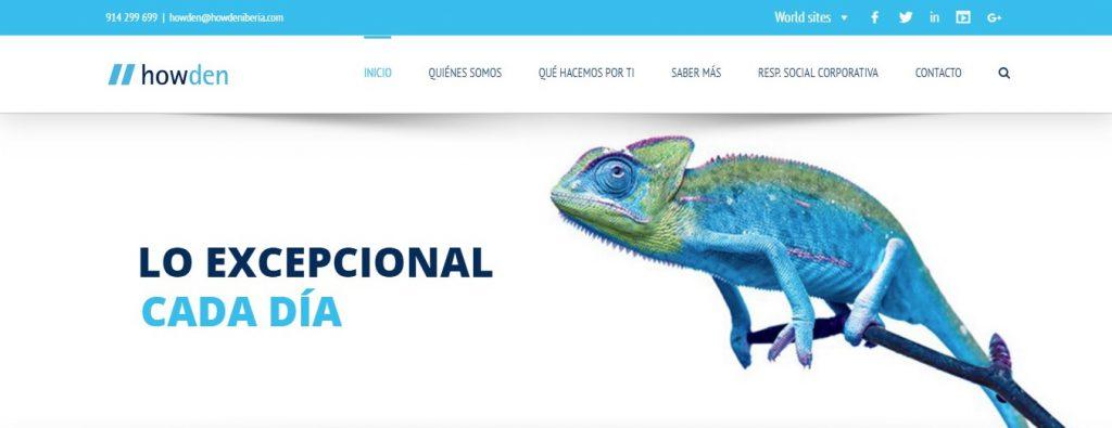 Howden Iberia ciberataque noticias de seguros