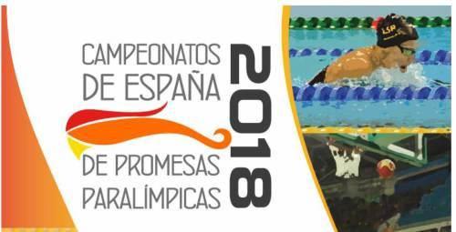 Campeonato de Liberty de Promesas Paralímpicas de Atletismo