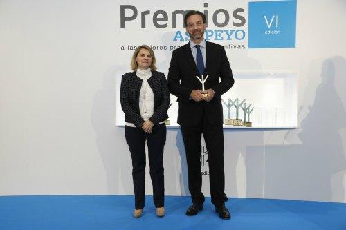 Allianz Seguros Premios Asepeyo