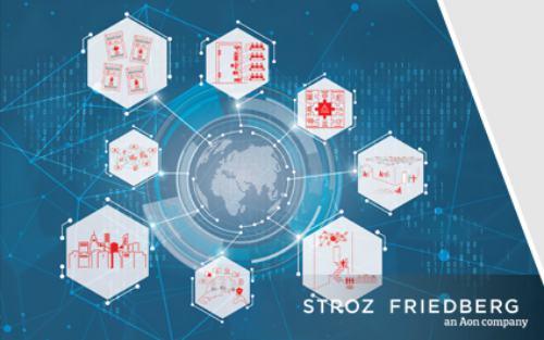 Aon. Predicciones de Ciberseguridad para 2018