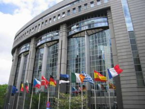 Reglamento General de Protección de Datos europeo