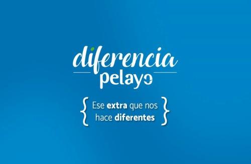 #LaDiferenciaPelayo
