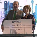 VI Premio Solidario Espabrok