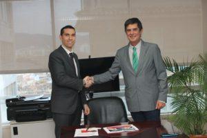 Colegio de Mediadores de Seguros de Illes Balears