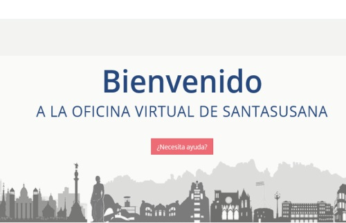 Oficina Virtual Grup Santasusana