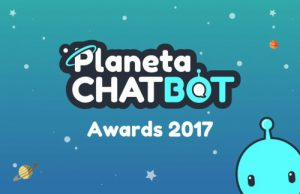 Planeta chatbots awards