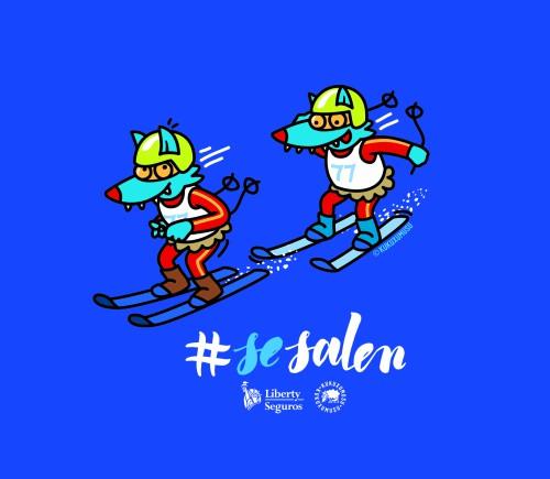 Pyeongchang 2018 #SeSalen