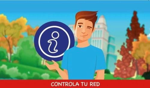 Controla tu red