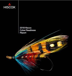 Hiscox Cyber Readiness Report