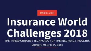 Insurance World Challenges 2018