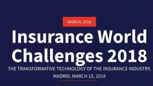 Insurance World Challenges 2018
