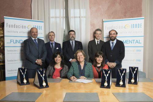 Premio Galicia Segura al progreso y desarrollo del seguro