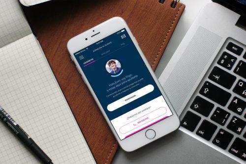 app gestor personal mutuactivos