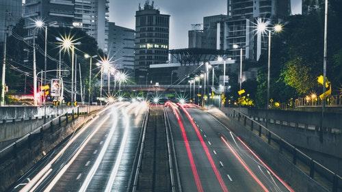 Tecnología y seguridad vial
